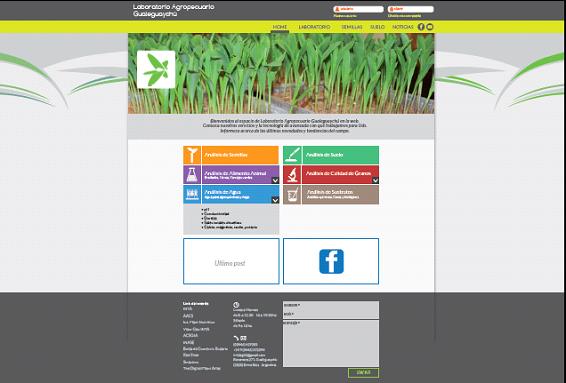 pagina-web-laboratorio-agropecuario-gualeguaychu